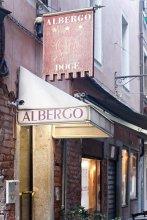 Hotel Albergo Doge