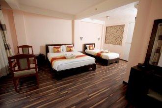 De Hotel Veda