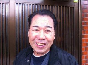 Minshuku Aishuu (Yakushima)