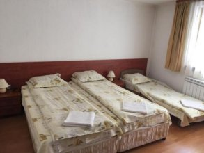 Guest Rooms Vachin