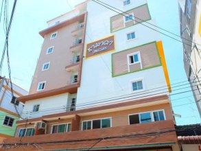 Chamada Place