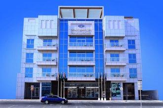 Capital O 384 Telal Hotel Apartments