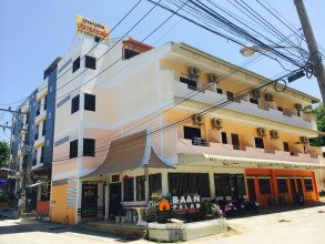 Baan Pa-Lad Mansion
