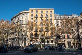 Hostalin Barcelona Pg. de Gràcia