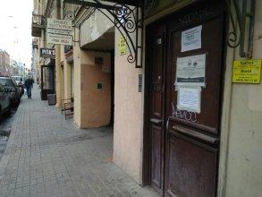 Piter's Mystery on Gorokhovaya - Hostel