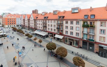 VIP Apartments Świdnicka