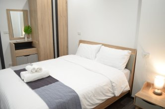 Wooden Suites (The Rich @Sathorn-Taksin)