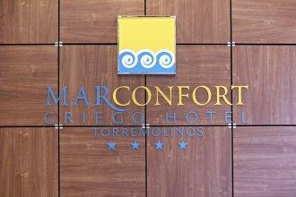 Marconfort Griego Hotel - Все включено