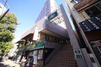 R&B Hotel Otsuka-eki Kita-guchi