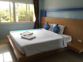 Krabi Serene Loft Hotel