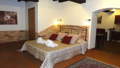 Navona - DormiRoma Apartments