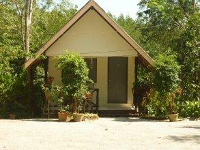 Baan Nern Suen Jungle Lodge Phang Nga