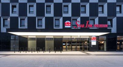 Star Inn Hotel Wien Hauptbahnhof