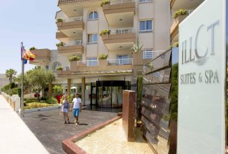 Illot Suites And Spa