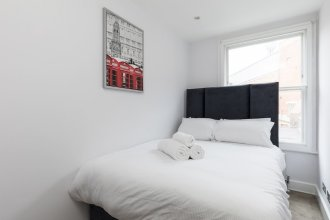 Leicester Square - Trafalgar Apartment