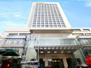 Minghao International Hotel Yongchuan Chingqing