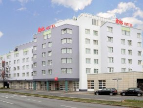 Ibis City Am Plaerrer