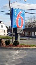 Motel 6 Niagara Falls NY