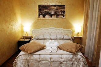 San Pietro Golden Rooms