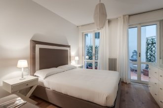 Apartment Palchetti Terrace