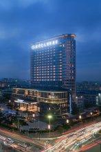 Grand Skylight International Hotel Blog Shenzhen