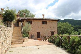 Palazzo Del Papa Agriturismo