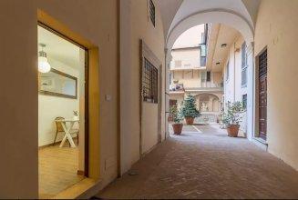 Romantico Appartamento a Piazza Navona
