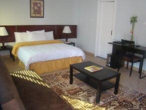 Al Dar Inn Hotel Apartment