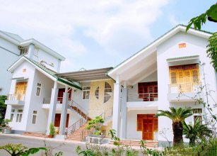 Sky Beach D20 Nha Trang Hotel