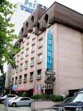 Tiffany Tourist Hotel Seoul