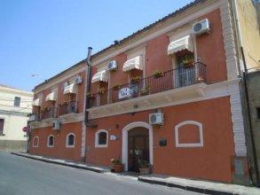 Casa Alba B&B Siciliano