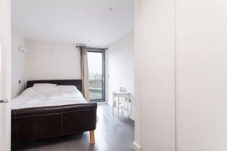 Modern 1 Bedroom Flat in Hackney