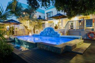 Protea Hotel by Marriott Stellenbosch Dorpshuis & Spa