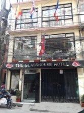 The Glasshouse Hotel & Hostel