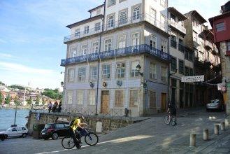 Douro Apartments - Rivertop
