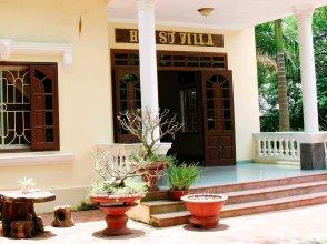 Hoa Su Villa - Tien Lang Spa Resort
