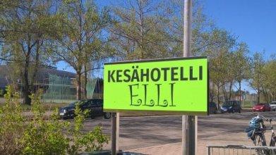 Summer Hotel Elli