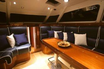 Italo Sailing Yachts