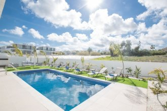Villa Prol21,fantastic 3bdr Protaras Villa With Pool,close to Fig Tree Bay Beach