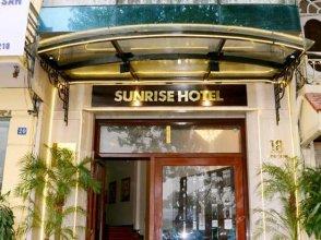 Sunrise Suites Hotel Hanoi