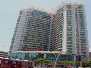 Xiamen Q's Home Apartment