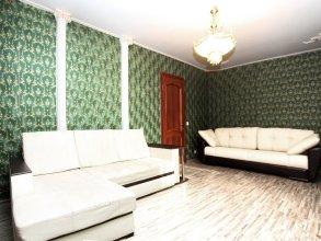 Апартаменты «Apartlux Таганская»