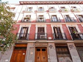 Apartamento Prado Museum
