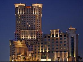 Marriott Executive Apartments Dubai, Al Jaddaf