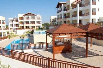 Balcony Apartment in Cyprus