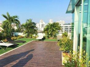 Laguna Bay 1 Pattaya Modern 1 Bedroom Apartment