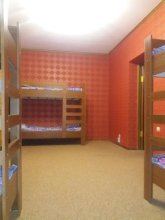 Hostel on Kulanova 4