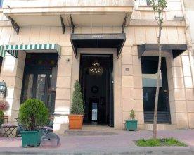 Galata Cicek Suites Hotel