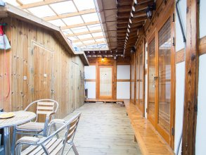 Kimchi Guesthouse Jongno