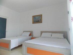 Guest house Vila Bega